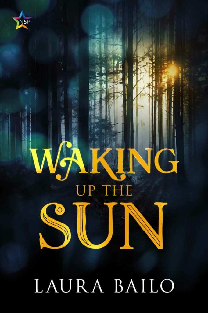 Cover Digital Book Waking Up The Sun