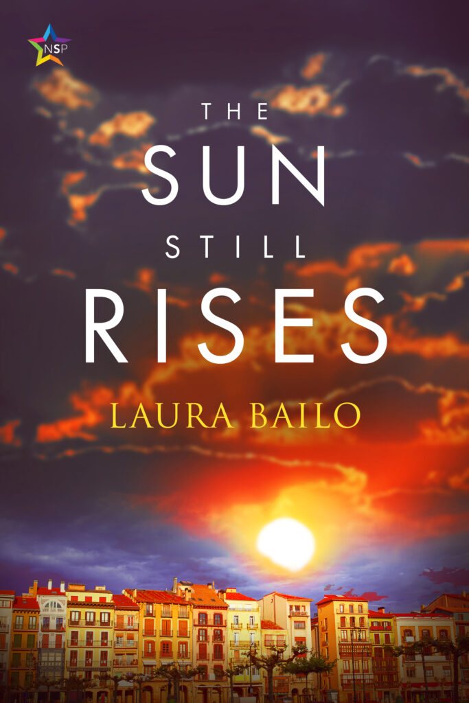 Cover Electronic Book The Sun Still Rises