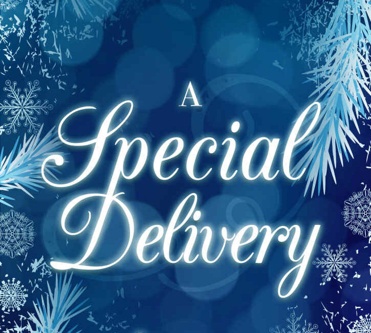 Cover A Special Delivery Ebook