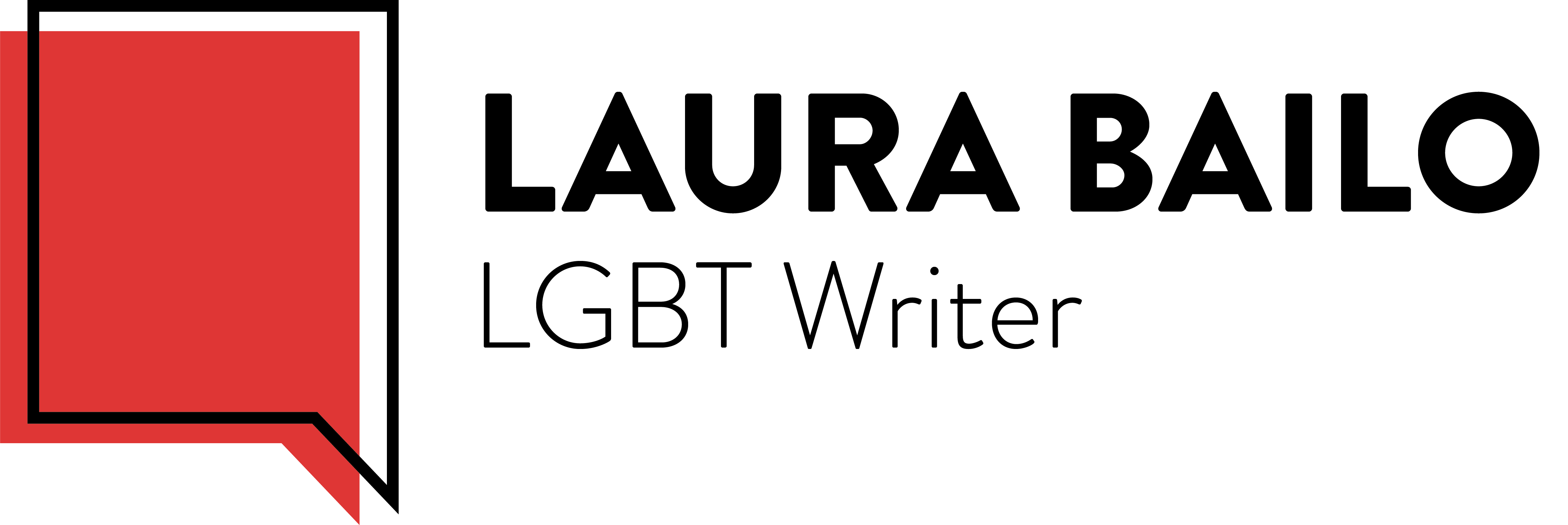 Official site of Laura Bailo, Spanish writer of queer romance and translator of queer literature.